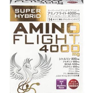 アミノフライト4000mg