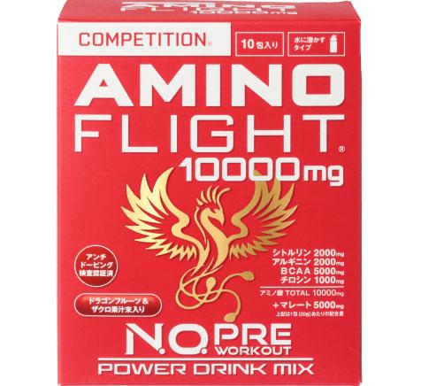 アミノフライト10000mg コンペティション